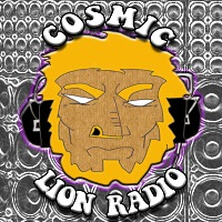 Cosmic Lion Radio 200x200