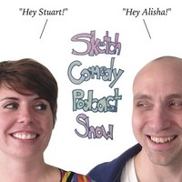 Sketch Comedy Podcast Show