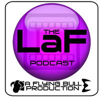 LaF – Literature and Film Podcast