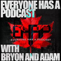 EHAP – Everyone Has A Podcast