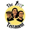 The Tipsy Testament Podcast