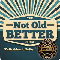 The Not Old – Better Show