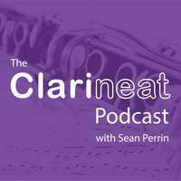 Clarineat: The Clarinet Podcast